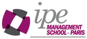 ipe management school paris